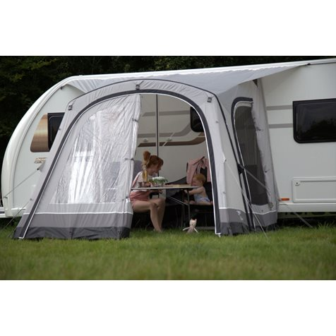 additional image for Vango Rapide III 250 Air Caravan Porch Awning - 2020 Model