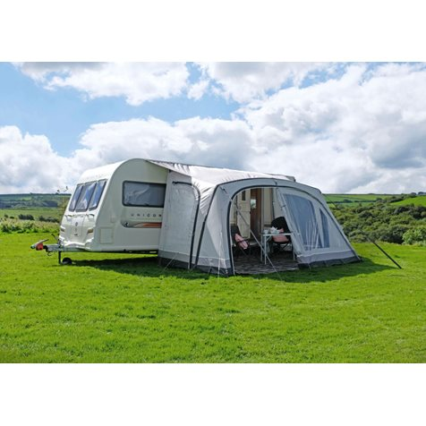 additional image for Vango Rapide III 350 Air Caravan Porch Awning - 2020 Model