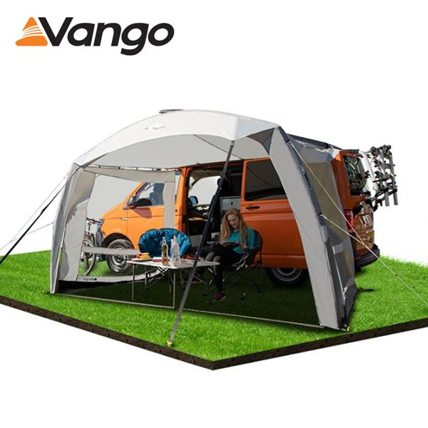 Vango AirBeam Sky Canopy Side Walls | Purely Outdoors