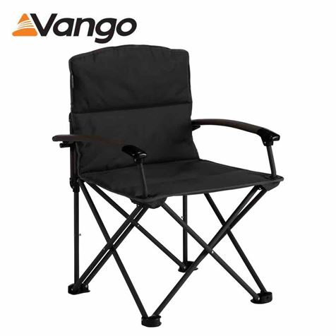 Vango Kraken 2 Oversized Chair - 2020 Model