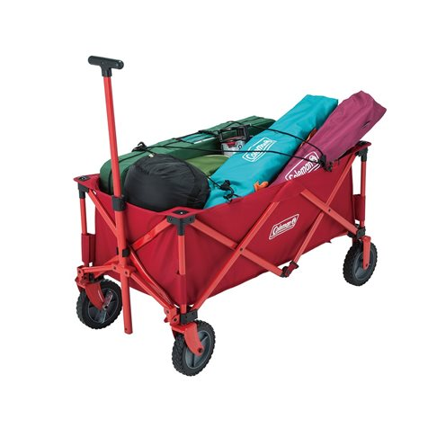 additional image for Coleman Camping Wagon - New for 2020