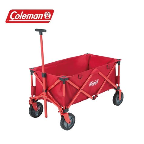 Coleman Camping Wagon - New for 2020