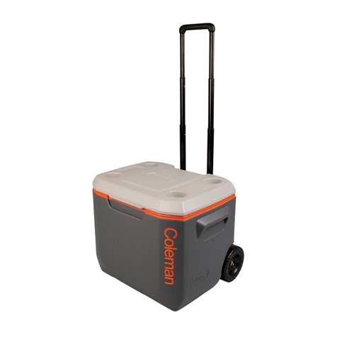 additional image for Coleman 50QT Tricolour Xtreme Wheeled Cooler