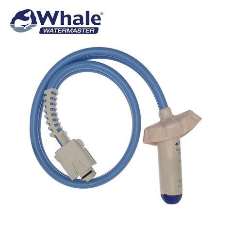 Watermaster/Carver Assembly High Flow 12V DC