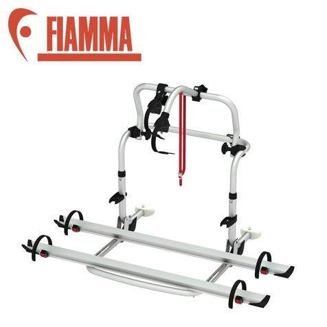 Fiamma Carry-Bike Trigano CI - Roller Team Bike Carrier - 2020 Model