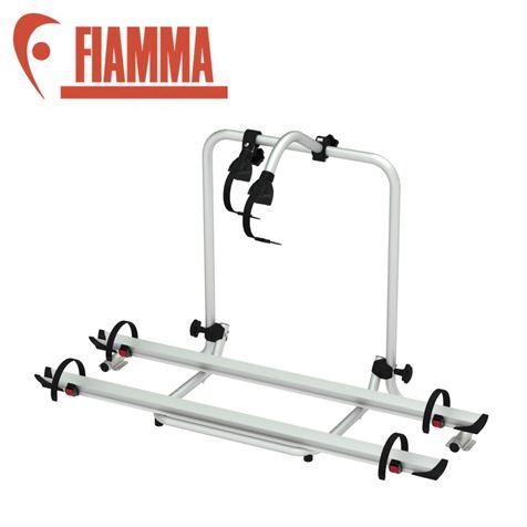 Fiamma Carry-Bike Garage Plus - 2020 Model