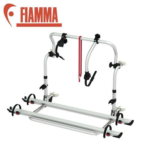 Fiamma Carry-Bike Pro L80 Laika Motorhome Bike Carrier - 2020 Model