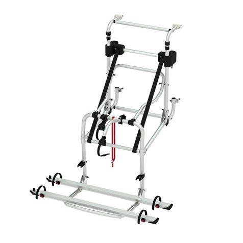 additional image for Fiamma Carry-Bike Lift 77 Motorhome Bike Carrier Black - 2020 Model