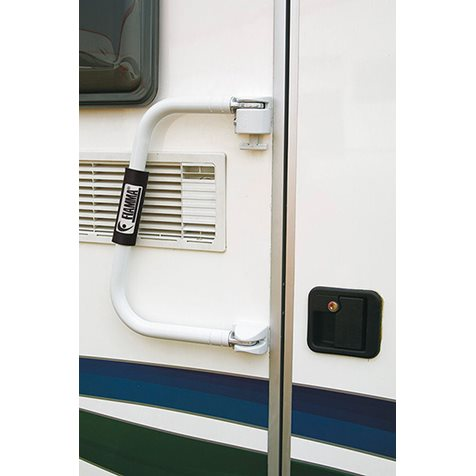 additional image for Fiamma Security 31 & 46 Caravan Door Handle
