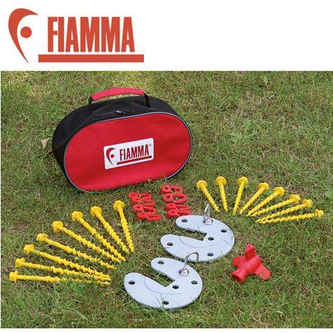 Fiamma Kit Awning Pegs