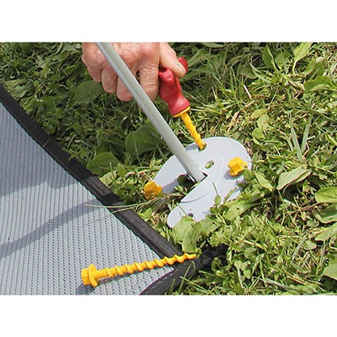 additional image for Fiamma Kit Awning Pegs