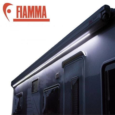 Fiamma LED Awning Case Light