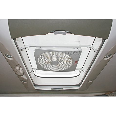 additional image for Fiamma Turbo Vent Kit