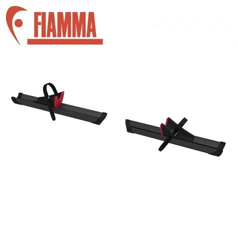 Fiamma Kit Rail Premium 48 - Deep Black