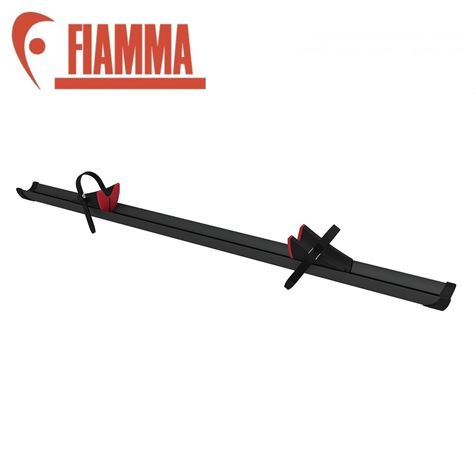 Fiamma Rail Premium Deep Black
