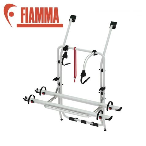 Fiamma Carry-Bike VW T4 Bike Carrier - 2019 Model