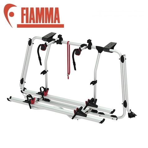 Fiamma Carry-Bike VW T5 Pro Bike Carrier 2020 Model