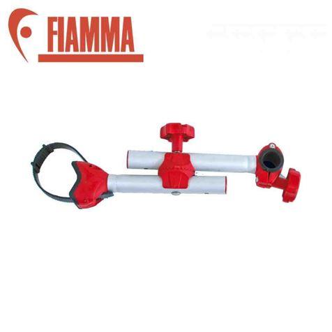 Fiamma Carry-Bike Bike-Block Pro D - Red