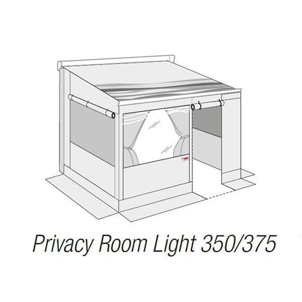 additional image for Fiamma F45 / F70 Privacy Room Light