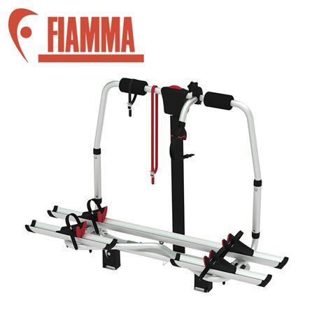Fiamma Carry-Bike Caravan Active E-Bike Carrier - 2019 Model