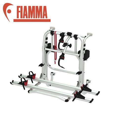 Fiamma Carry-Bike Lift 77 E-Bike Carrier