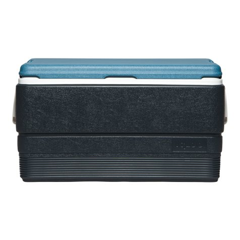 additional image for Igloo MaxCold 70QT Cooler