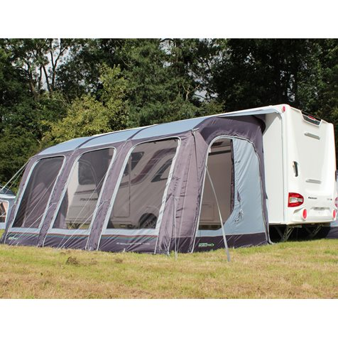 additional image for Outdoor Revolution E-Sport Air 400 Awning - 2019 Model