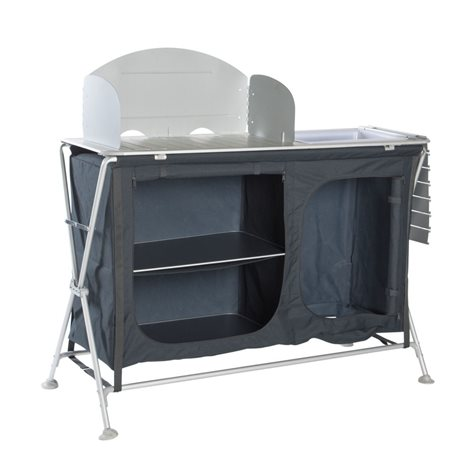 additional image for Vango Gastro Camping Kitchen Unit - 2020 Model