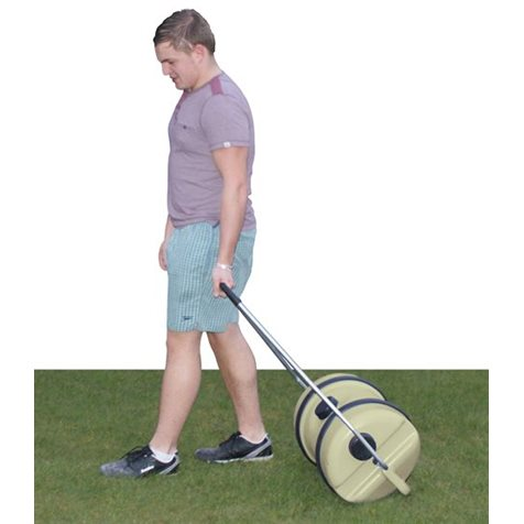 additional image for Streetwize Watermate 40L Water Carrier