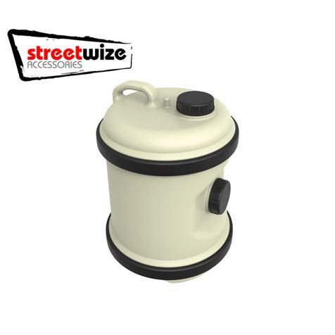 Streetwize Watermate 40L Water Carrier