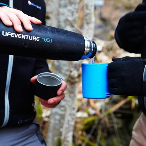 additional image for Lifeventure TiV Vacuum Flask