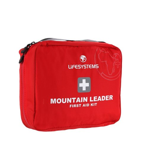 additional image for Lifesystems Mountain Leader First Aid Kit