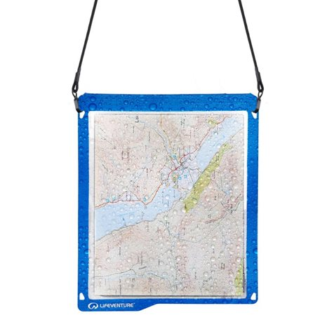 additional image for Lifeventure Hydroseal Waterproof Map Case