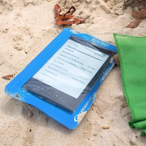 additional image for Lifeventure Hydroseal Waterproof Tablet Case