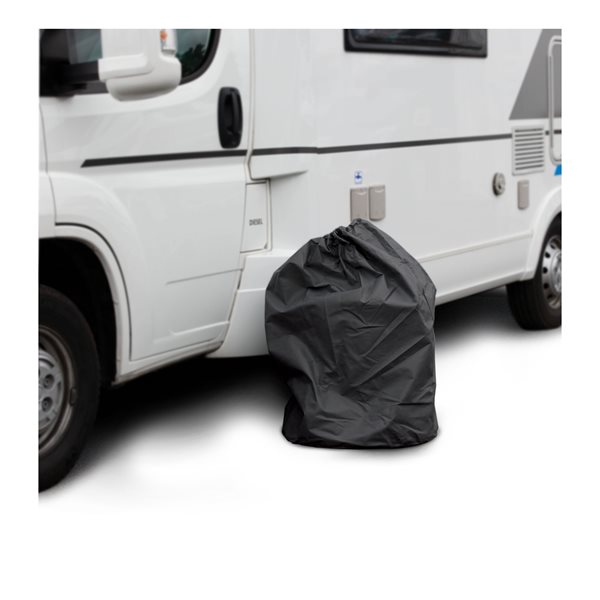 additional image for Maypole 4-Ply Grey Motorhome Cover With Free Storage Bag - New 2020 Model