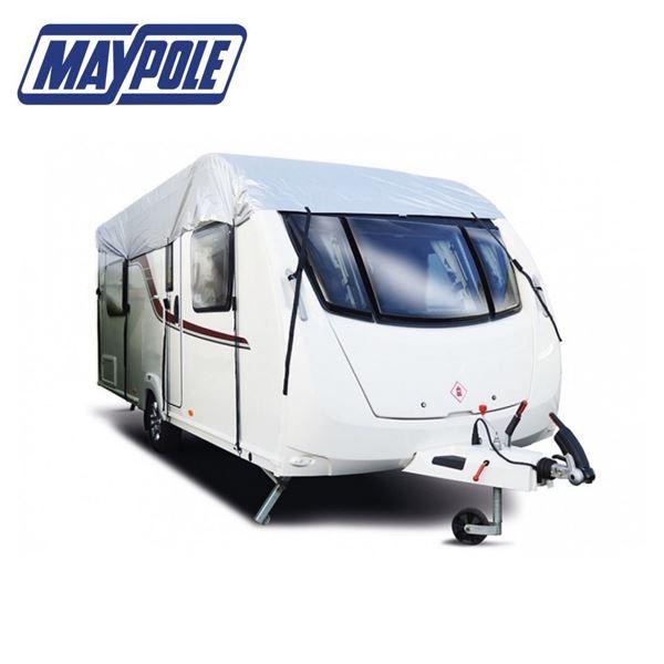 Maypole Caravan Top Cover
