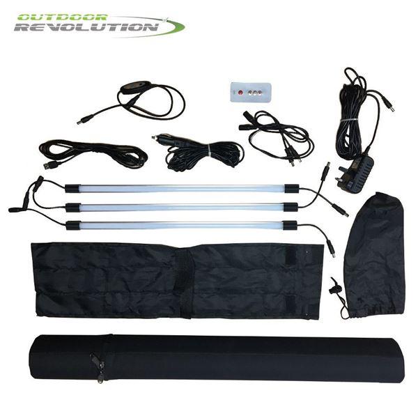 Outdoor Revolution Lumi Link Tube Light Kit