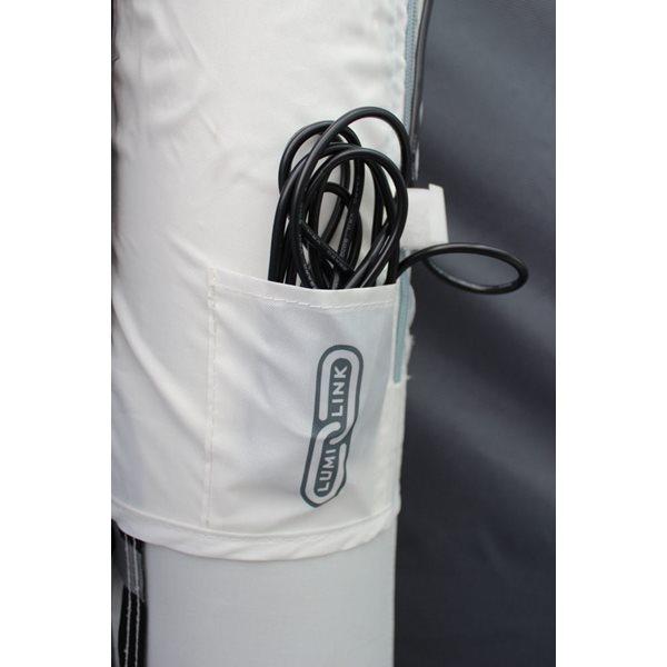 additional image for Outdoor Revolution Lumi Link Tube Light Kit