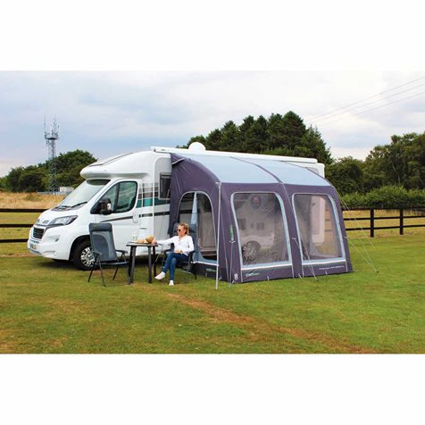 additional image for Outdoor Revolution E-Sport Air 325 XL Motorhome Awning