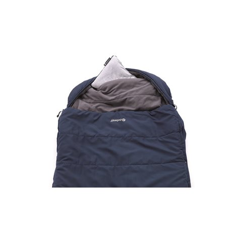 additional image for Outwell Colibri Lux Single Sleeping Bag - 2019 Model