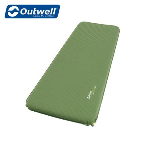 Outwell Dreamcatcher Single Self Inflating Mat - 7.5cm