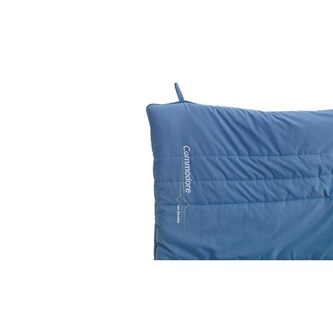 additional image for Outwell Commodore Double Sleeping Bag