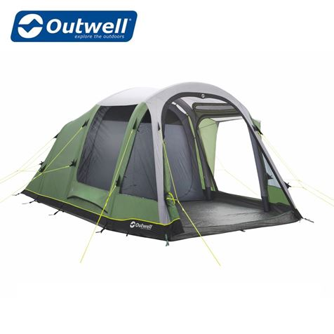 Outwell Reddick 5A Air Tent - 2019 Model