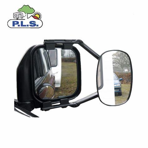 Vision Caravan Towing Mirror
