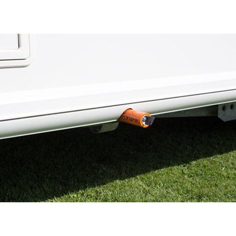 additional image for Purple Line Full Stop Torpedo Caravan Leg Lock
