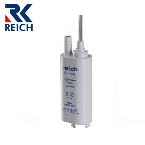 Reich 18L Submersible Water Pump