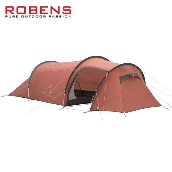 Robens Pioneer 3EX Camping Tent