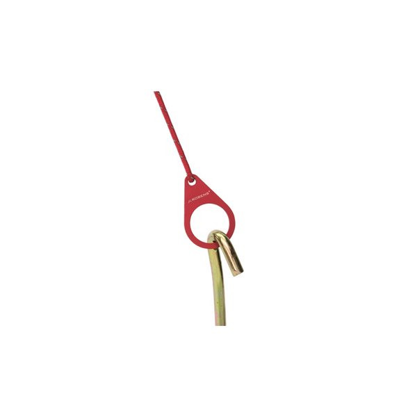additional image for Robens Alloy Pegging Ring - Pack of 6