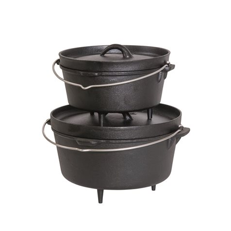 additional image for Robens Carson Dutch Oven - Range of Sizes