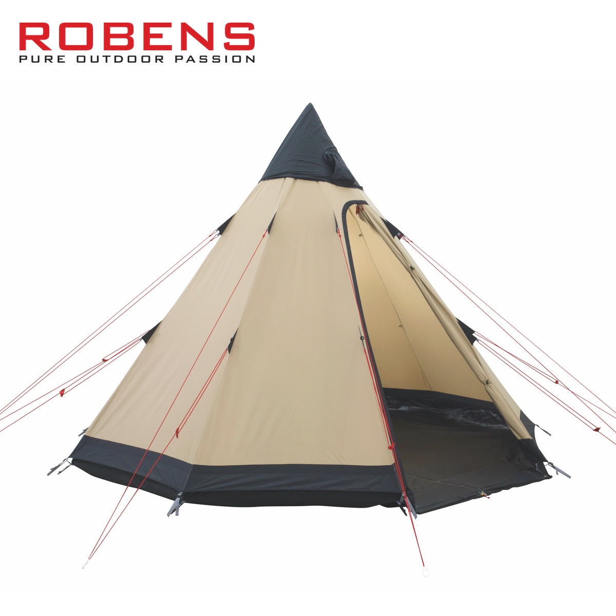 Robens Cherokee Tent - 2018 Model  sc 1 st  Purely Outdoors & Robens Cherokee Tent - 2018 Model | Purely Outdoors